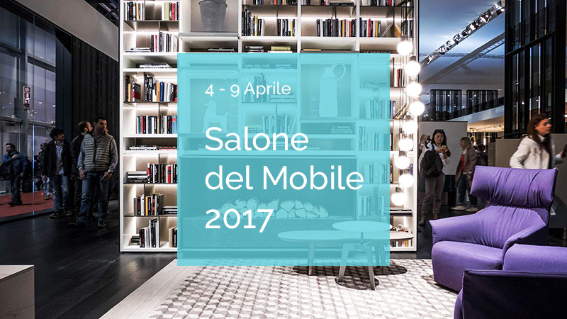 Salone del mobile 2017 informazioni e curiosit per for Fiera mobile 2017